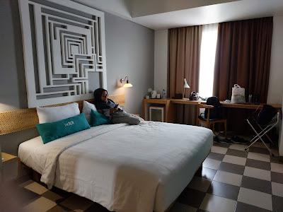 Hotel 101 Suryakencana Bogor
