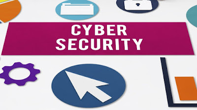 cybe security