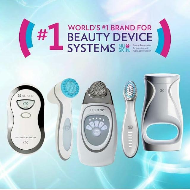 5 Rekomendasi Beauty Gadget Nu Skin Terbaik