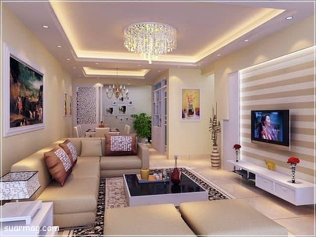 ديكورات شقق - شقق عرايس 5 | Apartments Decors - Newly Married Apartments 5