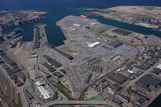 Alis: anche i porti di Copenhagen e Malmo soci onorari