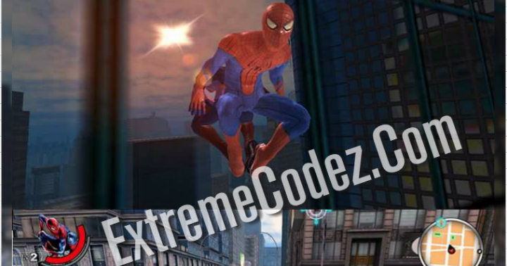 download spider man 2 game for pc highly compressed