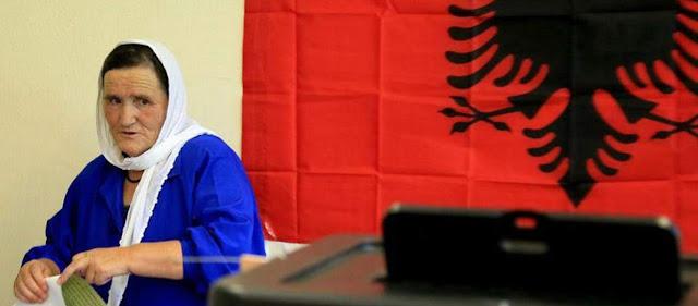 Πολιτική κρίση στην Αλβανία εν μέσω δημοτικών εκλογών
