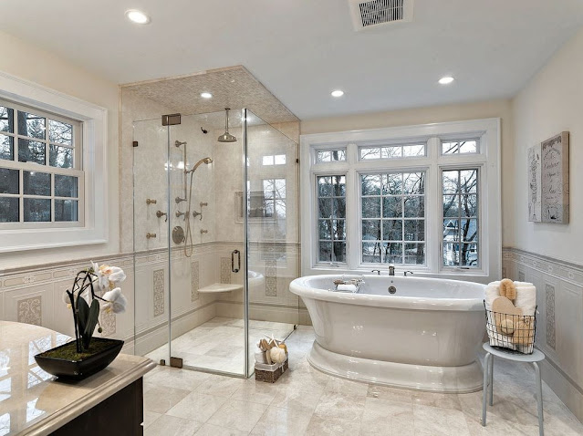 master bath shower remodel ideas images