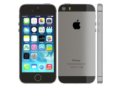 iphone 5 hard reset