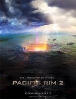 Pacific Rim 2: Uprising (2018)