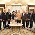 สมาคมโรงแรมไทยเข้าพบ พล.อ.อนุพงษ์ เผ่าจินดา รัฐมนตรีว่าการกระทรวงมหาดไทย เพื่ออวยพรเนื่องในโอกาสเทศกาลส่งท้ายปีเก่าต้อนรับปีใหม่ และร่วมหารือเพื่อทำงานร่วมกันในการส่งเสริมและสนับสนุนอุตสาหกรรมการท่องเที่ยวของไทย