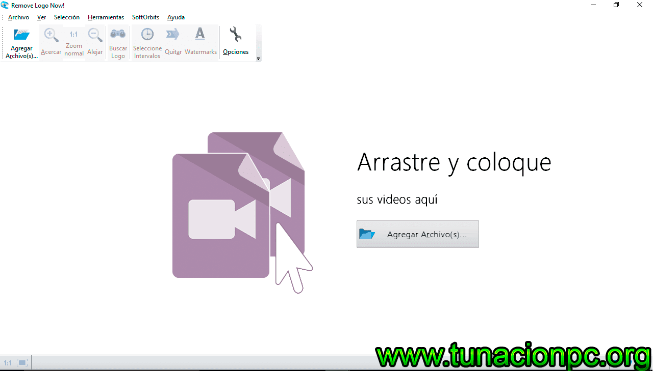 Descargar Remove Logo Now Portable Full Español