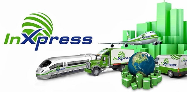 inxpress freight franchise opportunities