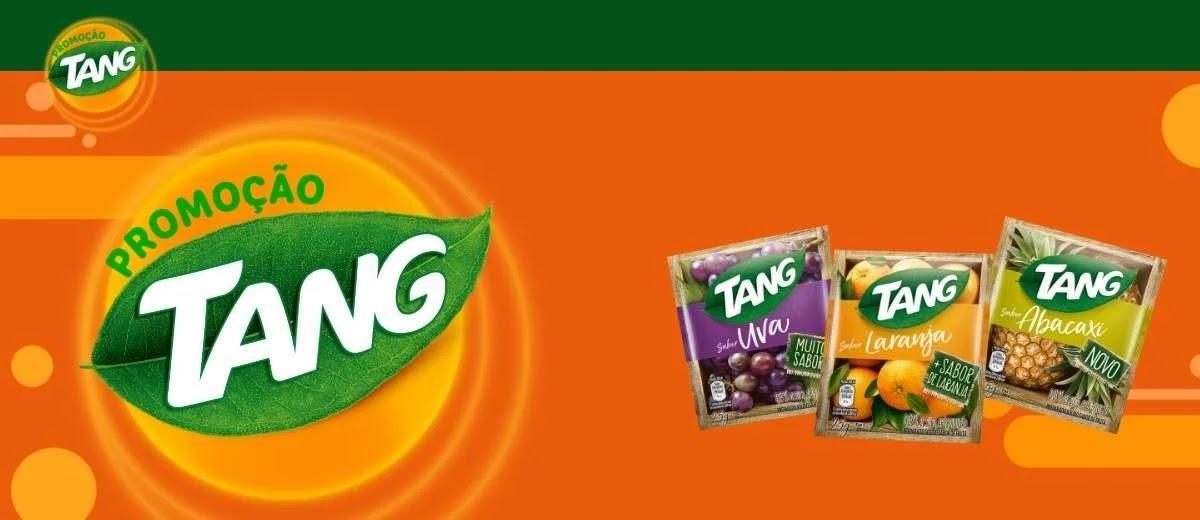 Promoção Tang Concorra Fiat Mobi, Fogões e Motos