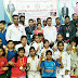 ग्रैप्पलिंग राज्यस्तरीय प्रतियोगिता में 35 स्वर्ण पदक के साथ कानपुर बना ओवर आल चैंपियन