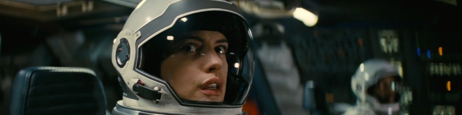 Anne Hathaway Christopher Nolan | Interstellar