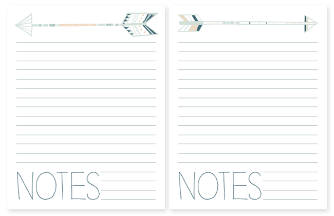 i should be mopping the floor free notes printables