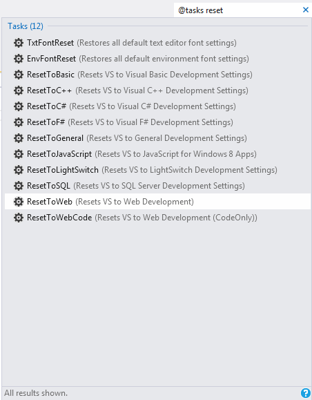 Visual Studio Extensions – Adil's tech notes