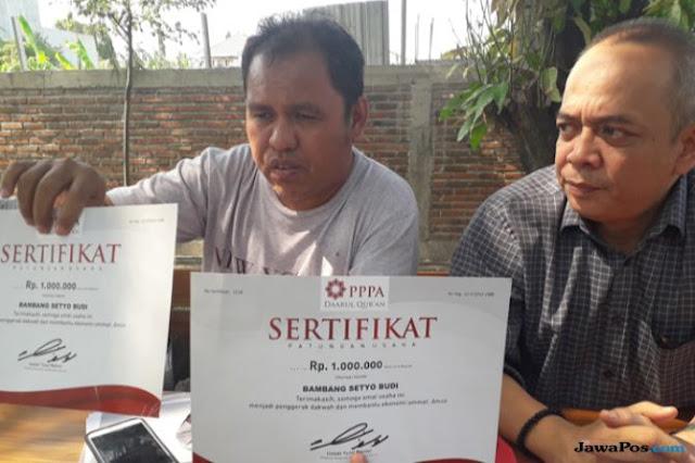 Korban Penipuan Yusuf Mansur Berharap Skema Pengembalian Uang Serentak
