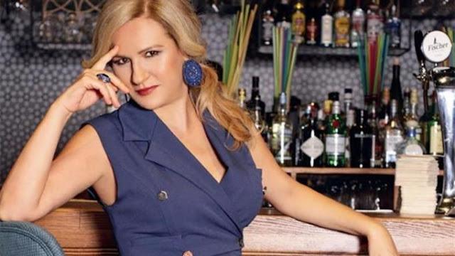 Μπέσσυ Μάλφα: «Έχω πάρει 10.000 ευρώ για μια γκεστ εμφάνιση»