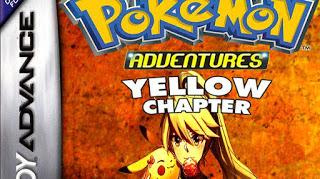 Pokémon GBA Roms + Hacks (MEGA)