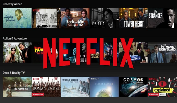 Netflix everythings you need to know about the code list to access the hidden categories