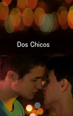 Dos chicos, film