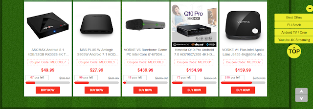 Watch FIFA in 4K!Check our DVB Hybrid TV Box Sale for you