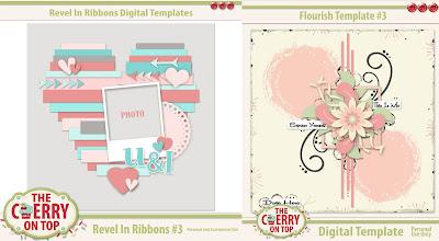 Kreative Design Studio sells templates.