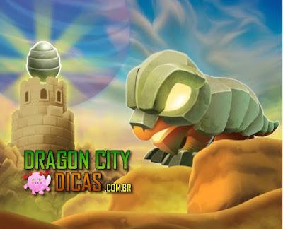 Dragão Pedregulho - Informações