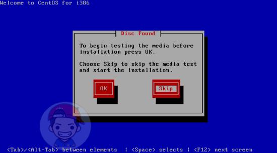 Cara Install CentOS Distro Linux Untuk Server