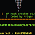 wpCrack - Wordpress Hash Cracker