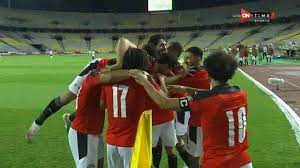 تردد القنوات الناقلة لمباراة مصر وليبيا في الجولة الرابعة من مجموعات تصفيات كأس العالم 2022