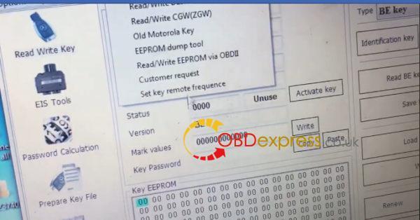 vvdi-mb-keydiy-change-mercedes-remote-315mhz-and-433mhz-04