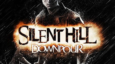 Silent Hill Downpoor PS3 Xbox 360