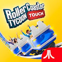 RollerCoaster Tycoon Touch MOD APK + Obb Data v3.13.6 (Unlimited Money)