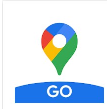 Google Maps Go - Directions, Traffic & Transit Apps From Google