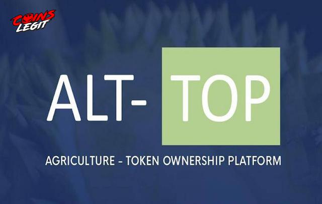 Airdrop Alt-Top free 14 Alto