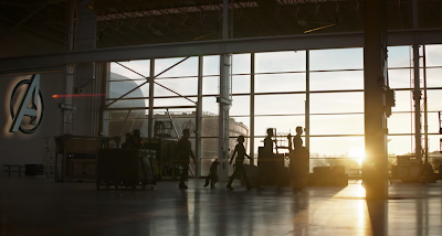avengers 4 endgame trailer