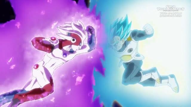 Dragon Ball Heroes Episode 10