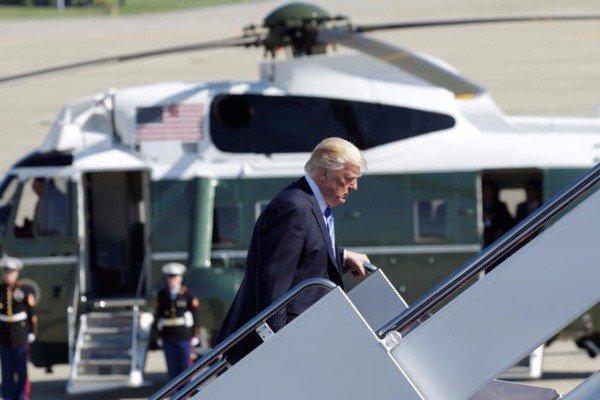 Γραφεία στοιχημάτων: Ο Τραμπ δεν θα βγάλει τη θητεία