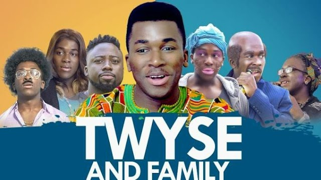 MOVIE: Twyse and Family (Full Movie)