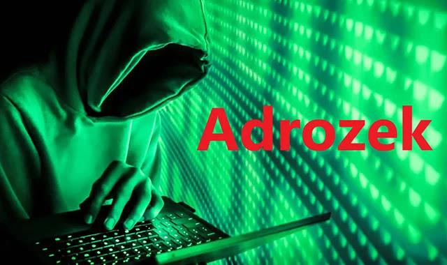 Adrozek infecte plus de 30000 appareils par jour