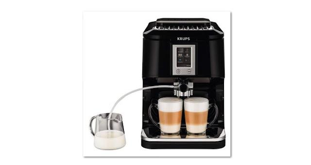 Mesin Espresso Manual, Semi Otomatis, dan Super Otomatis