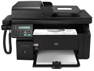 HP LaserJet Pro M1216nfh Drivers Download
