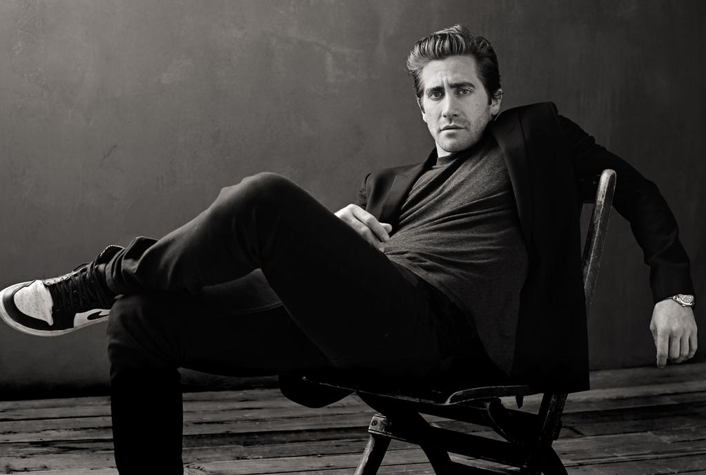 Off camera with sam jones jake gyllenhaal dating