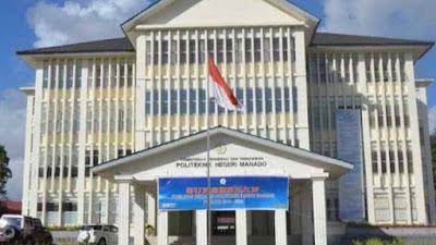 Pelantikan Kajur Baru, Mareyke Alelo Direktur Politeknik Manado Diduga Tabrak Aturan