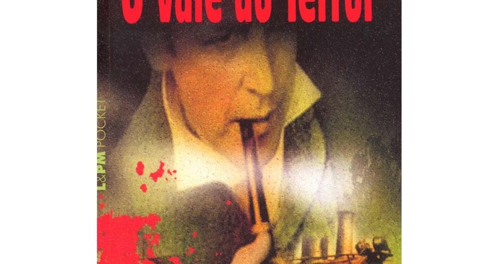Tem Na Web - Resenha: O Vale do Terror