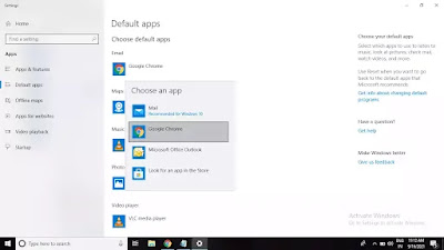 How to Change the Default Browser in Windows 11 (2021)