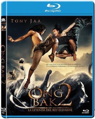 Ong Bak 2 2008 Hindi Dubbed BluRay