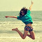 Agite suas emoções e viva feliz