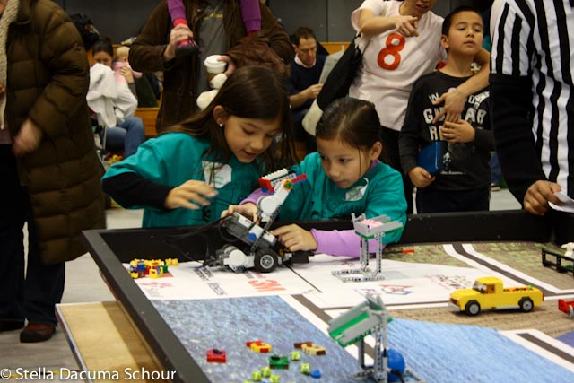 Stella Dacuma Schour Soc Sunday Kids At The First Lego