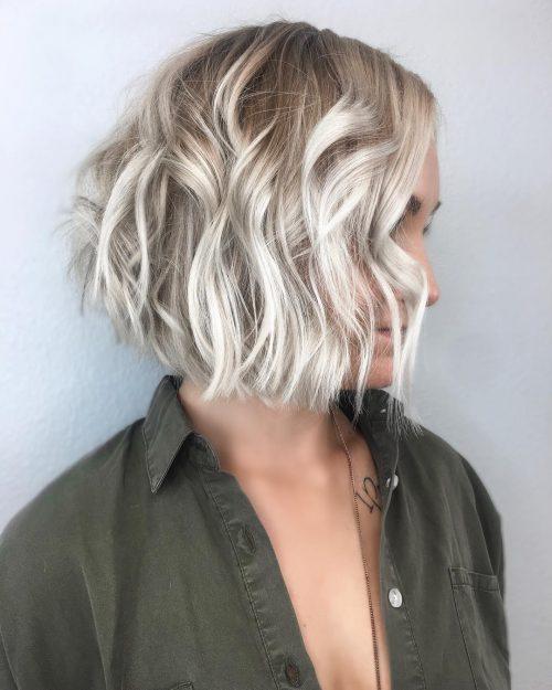 balayage hairstyle and haircuts 2019