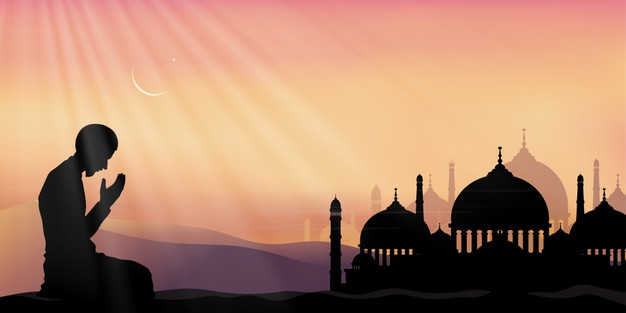 Hikmah dan Pelajaran dari Doa Malam Lailatul Qadr, Allahumma Innaka 'Afuwwun